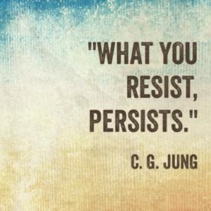 Resist lessen frustration coaching